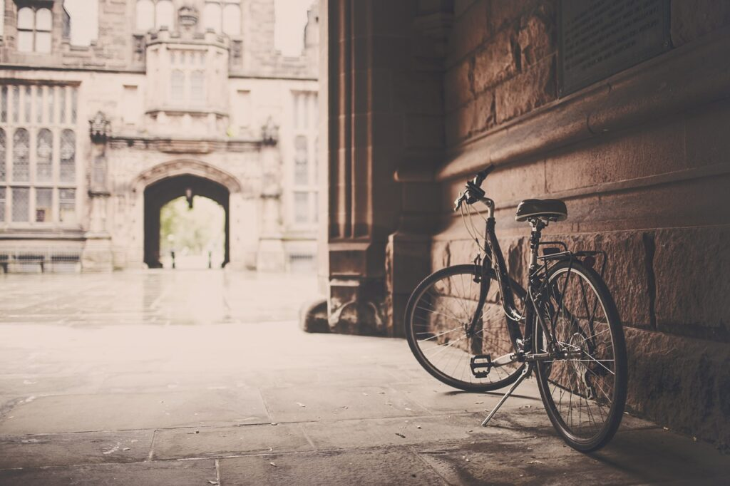 bicycle, bike, urban